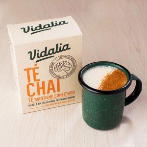 Té Chai Bebida
