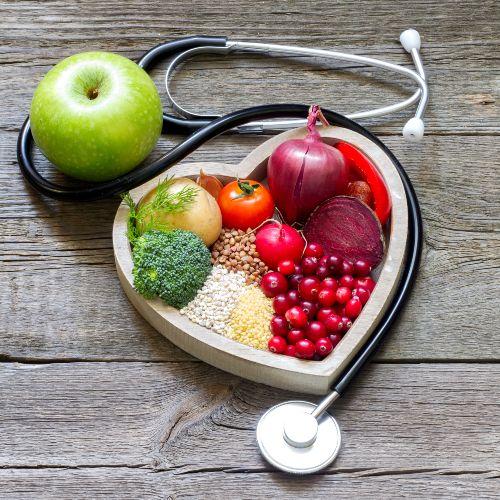 La importanica de saber qué es nutrición