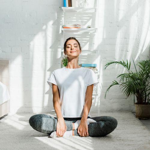 Consejos de hábitos saludables para aumentar tu vitalidad y energía