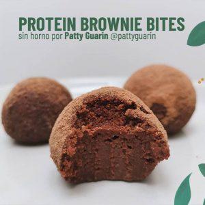 Recetas de Brownie en casa