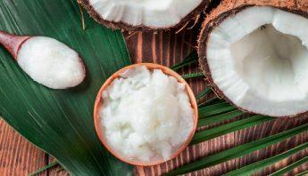 Beneficios de incluir aceite de coco en tu dieta