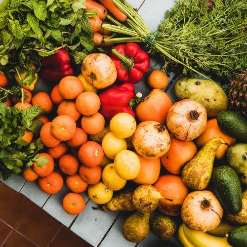 Alimentos orgánicos: conoce sus mitos y verdades