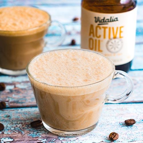 Cómo preparar Bulletproof Coffee