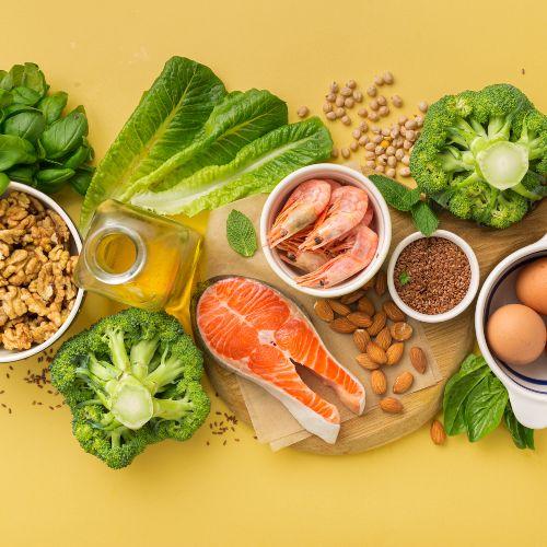 Grasas saludables ¿En qué alimentos encontrarlas?