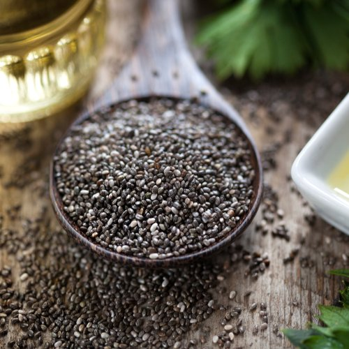 Beneficios de la chía: propiedades y preparaciones
