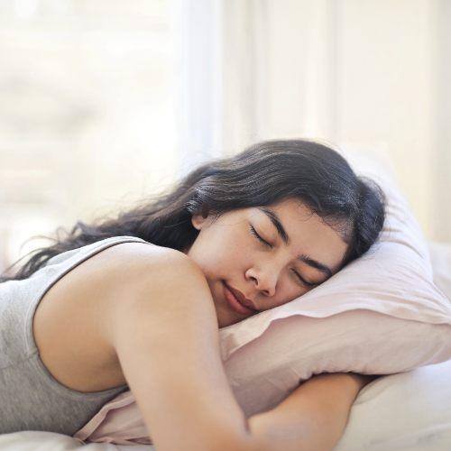 Dormir bien: consíguelo con estos consejos