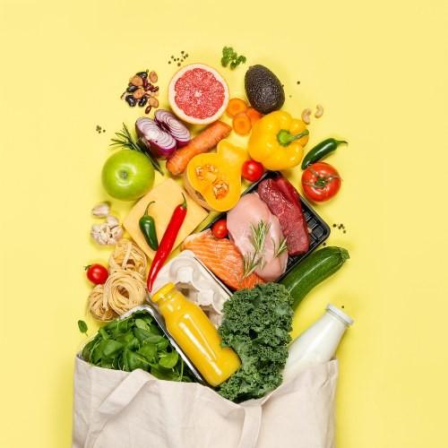 Antioxidantes: Cómo incluirlos en tu dieta