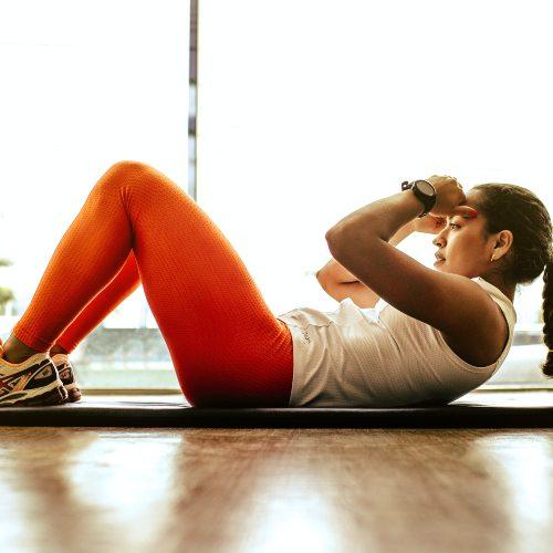 Qué comer antes de entrenar para darle energía a tu cuerpo