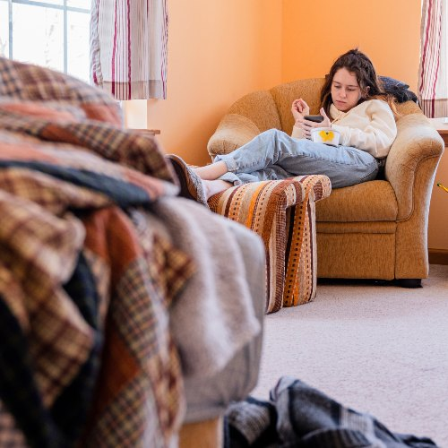 Vida sedentaria: consecuencias para la salud