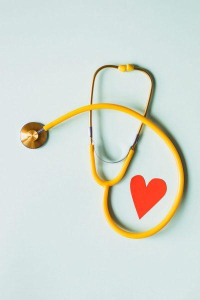 Guía para cuidar la salud cardiovascular