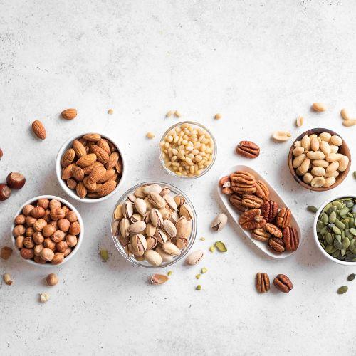 Dieta alcalina: ¿qué es y qué efectos tiene?