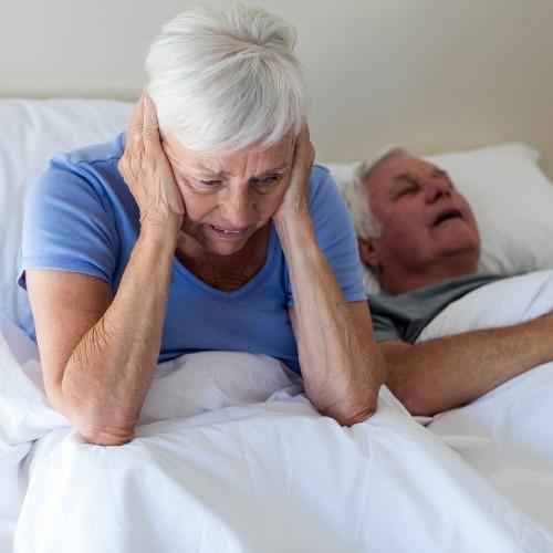 Síntomas del insomnio: ¿cuáles son y cómo evitarlos?