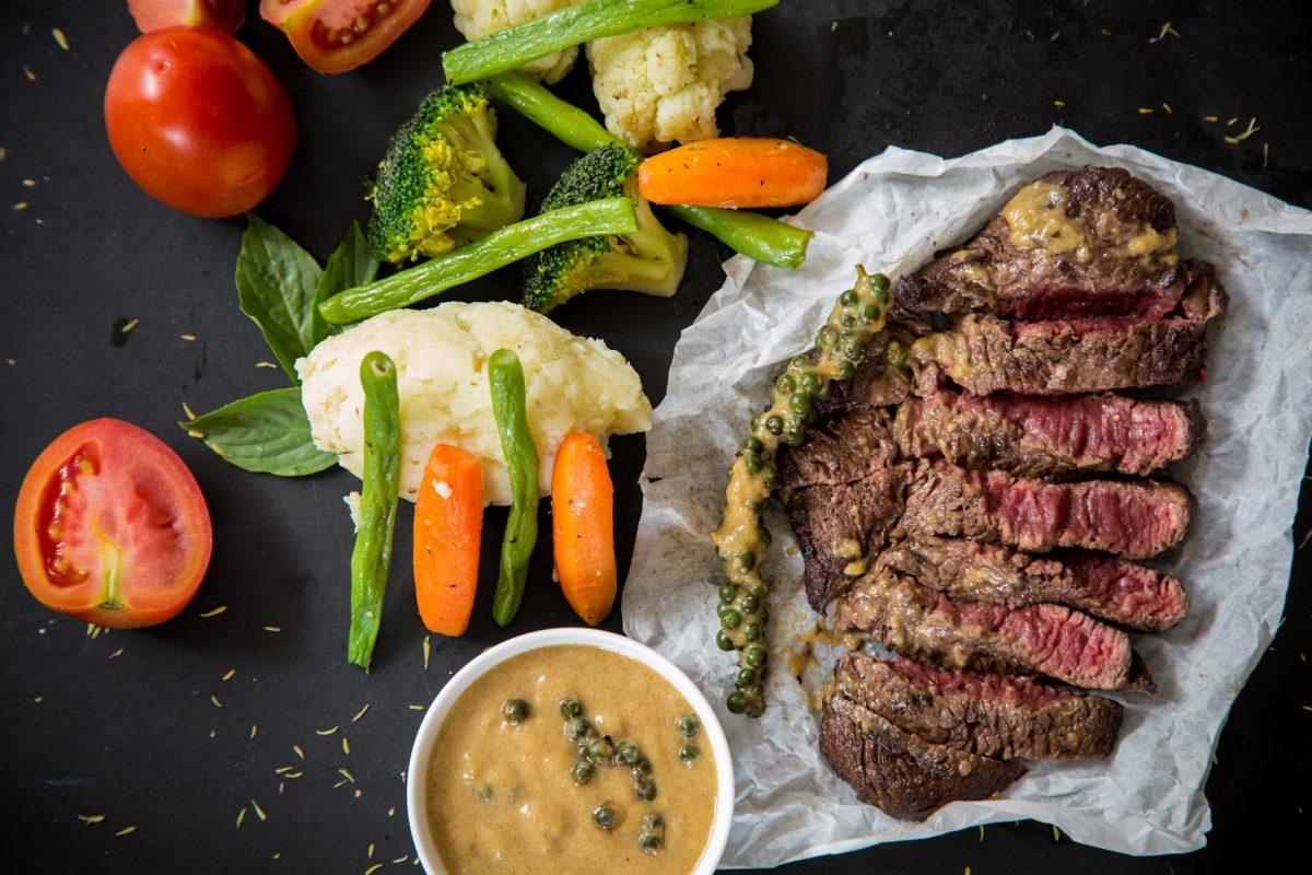 Alimentos Proteicos y su Importancia