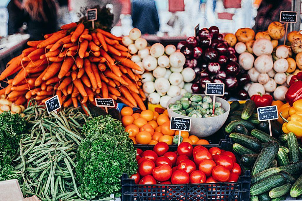 Alimentos Reguladores para fortalecer tu salud